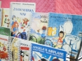 Robert Munsch Books - translated into Anishnaabemowin