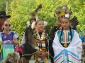 2014 Curve Lake First Nation Pow Wow