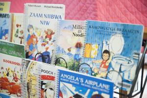Translated Children Books